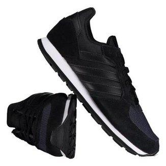 e28455bb777 Compre Tenis Adidas Feminino Preto Com Dourado Online