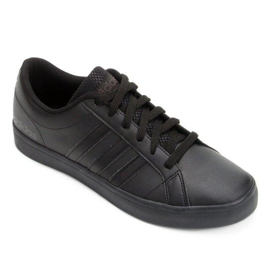 134c512d8b3b3 Tênis Adidas VS Pace Masculino - Preto | Netshoes
