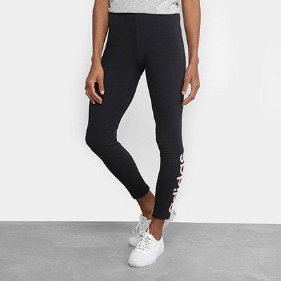 Calça Legging Adidas Feminina