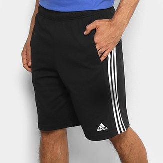 dcaa8855fceac Short Adidas Comm Masculino
