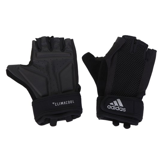 Luva Academia Adidas Performance Climacool - Compre Agora  cff673344