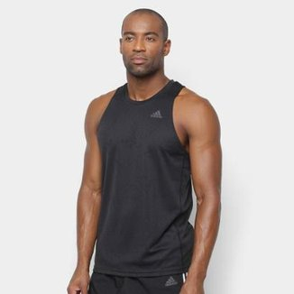 Compre Camiseta Regata Adidas Masculina Online  1d8afa2181e