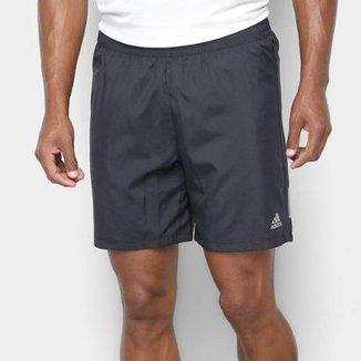 Compre Bermuda Adidas Com Bolso Online  8606e5d9e4c85