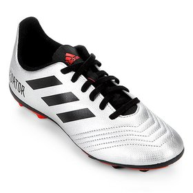 5b8049d038 Chuteira Nike Total 90 Exacto 4 FG Infantil - Compre Agora