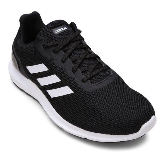 f7f54b90f3 Tênis Adidas Cosmic 2 Masculino - Preto | Netshoes
