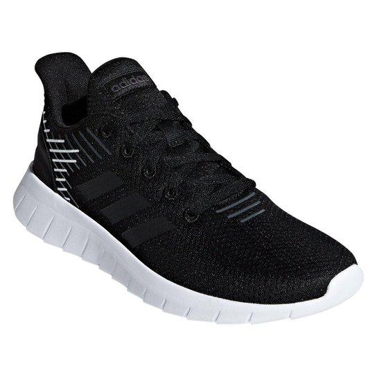 Tênis Adidas Calibrate Feminino - Preto - Compre Agora  d65df08e94589