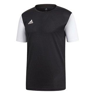 cede84f872 Camisa Adidas Estro 19 Masculina