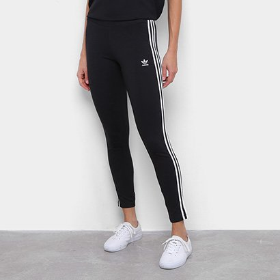 Calça Legging Adidas SST Feminina