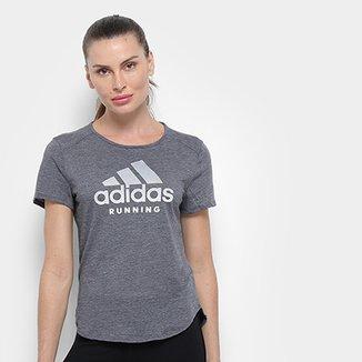 dd91baeec8 Camiseta Adidas Response Soft Feminina