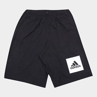 Bermuda Adidas Knit Masculina a9931f59c2d