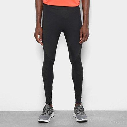 Calça Legging Adidas Alphaskin Tech Masculina