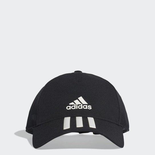 2025b558e7fb6 Boné Adidas C40 3-Stripes Climalite - Compre Agora