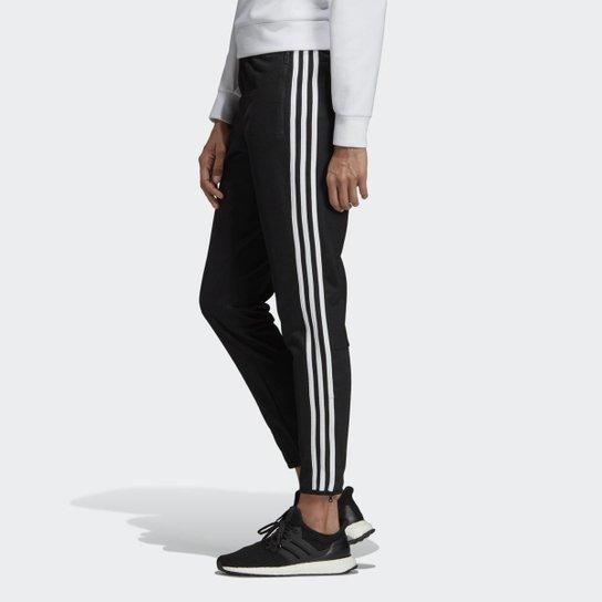 8afb2eb47 Calça Adidas ID Striker Feminina - Preto | Netshoes