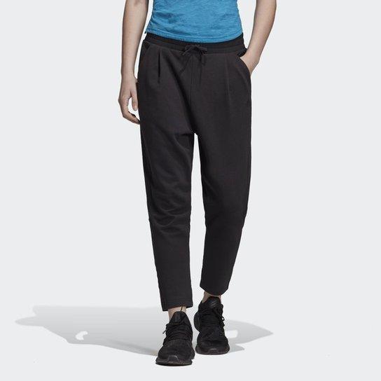319312e4c7004 Calça Adidas ID WND Feminina - Preto