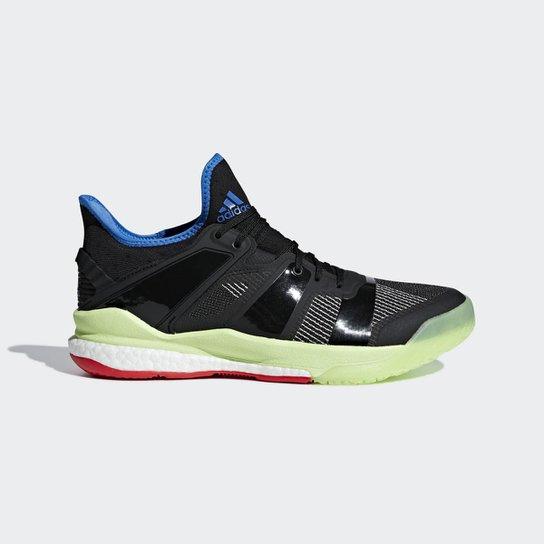bd77f8740f4 Tênis Adidas Stabil X Masculino - Compre Agora