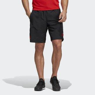 21c4d6aef Bermudas Adidas Masculinas - Melhores Preços