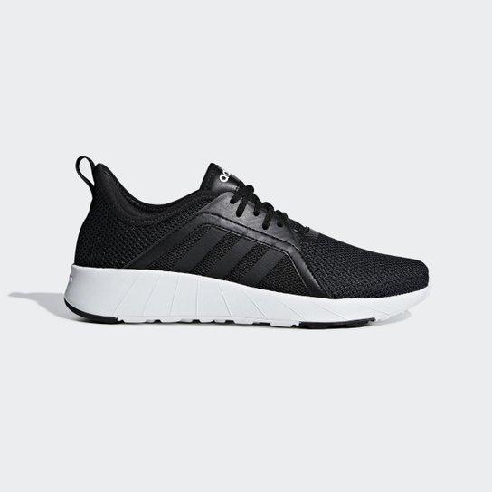 c3680e58b Tênis Adidas Questar Sumr Feminino - Preto   Netshoes