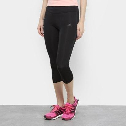 Calça Legging Adidas Own The Run Feminina