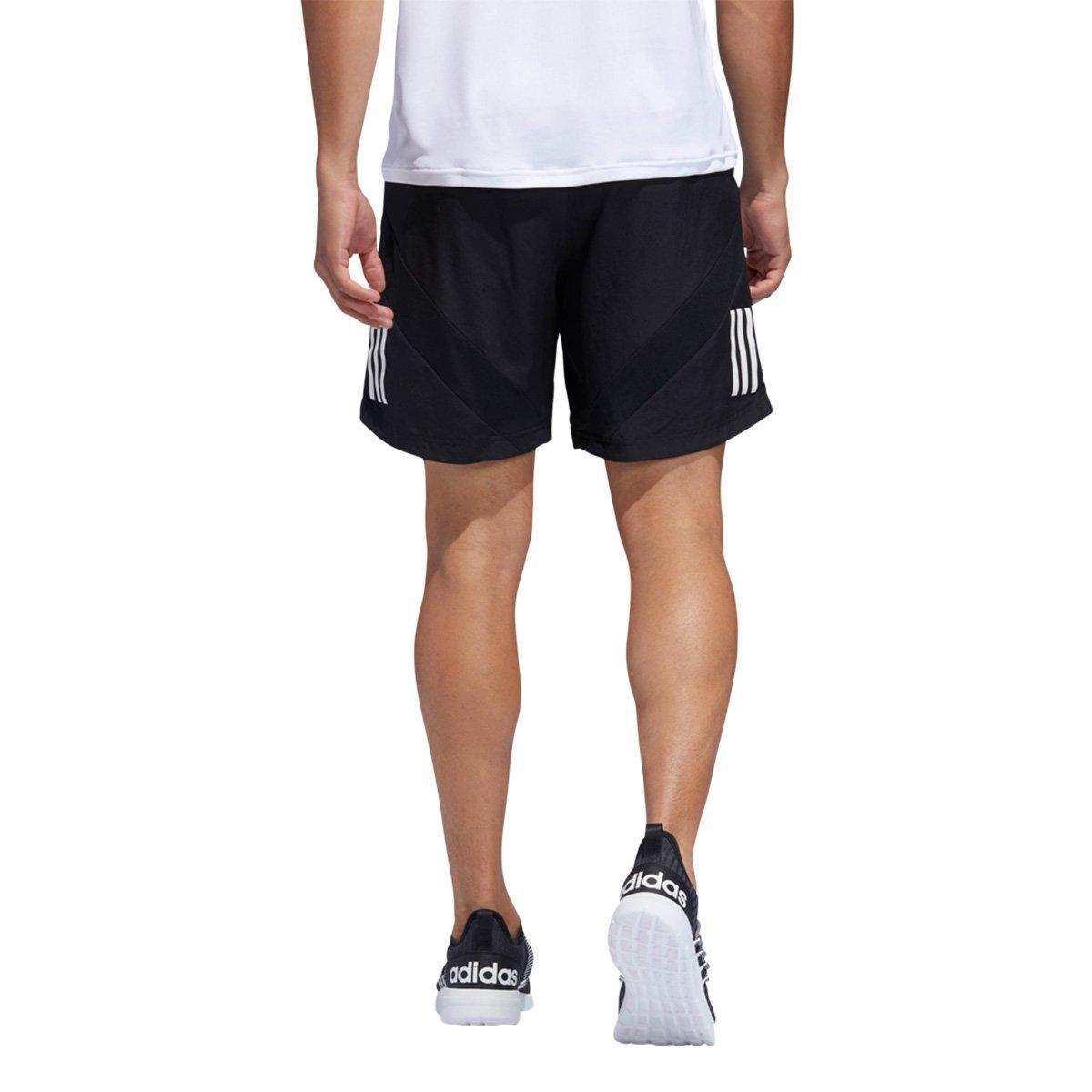Short Adidas Own The Run Masculino - Tam: P - 1
