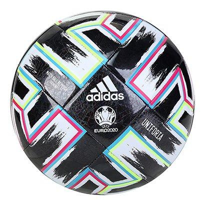Bola de Futebol Campo Treino Euro 20 Adidas