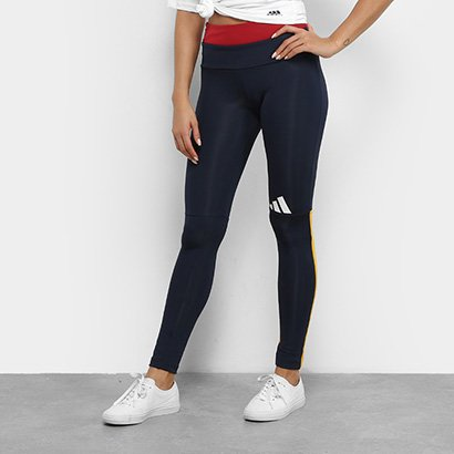 Calça Legging Adidas TP Feminina