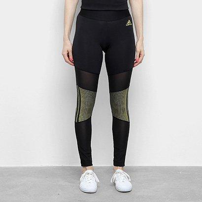 Calça Legging Adidas Id Glam Feminina