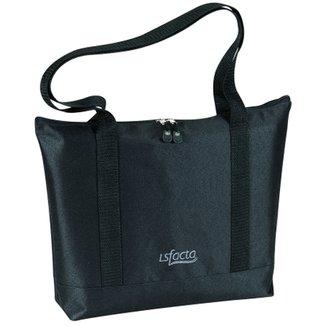 4697e8cbb Bolsa Pasta Tote Bag LS Bolsas com alças de ombro