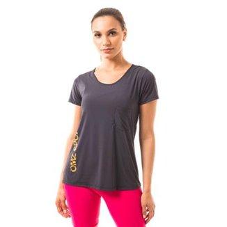 Camiseta Osmoze Sport T Shirt ad19435ffee