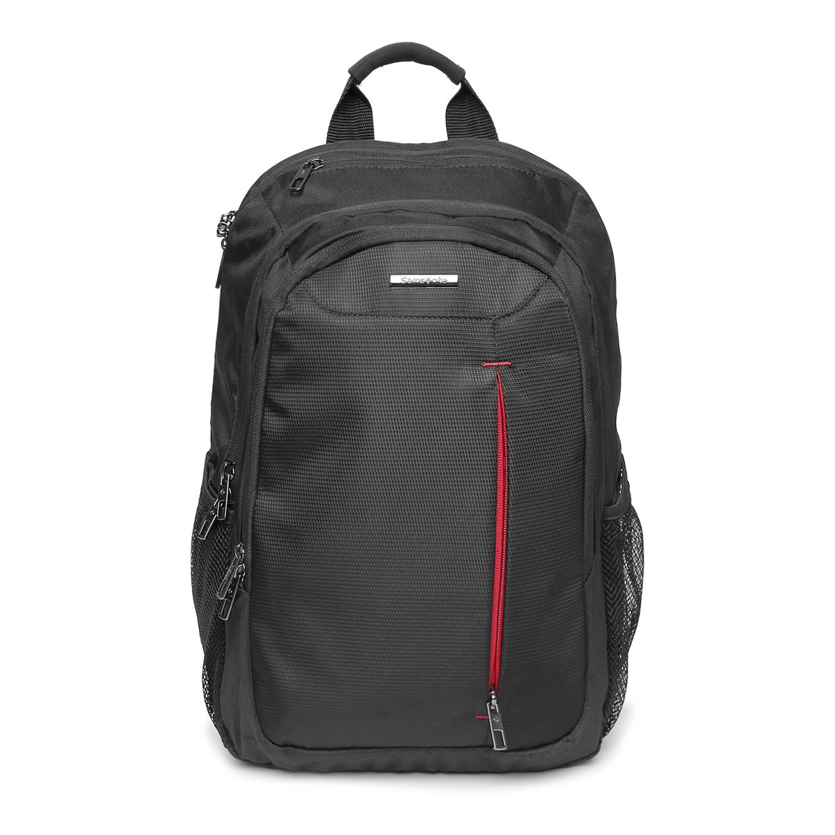 Mochila Samsonite para Notebook Guard IT Preto - 6