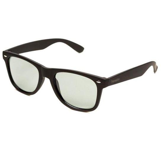 Óculos de Sol Thomaston Reeves - Preto - Compre Agora   Netshoes de5559bdf8