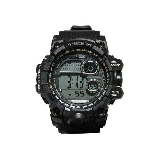 fb88c165353 Relógio Digital G-Shock - Compre Agora