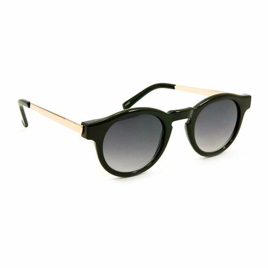 582d18e45 Óculos Bijoulux de Sol Redondo | Netshoes