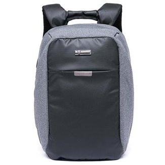 Mochila Swissport Anti Furto Hightech Resistente