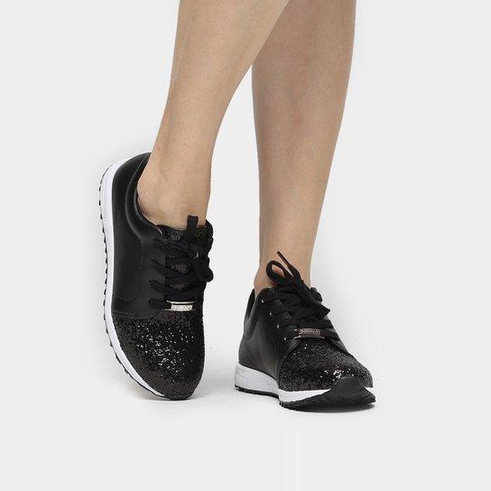 9c570245e Tênis Bebecê Jogging Glitter - Compre Agora