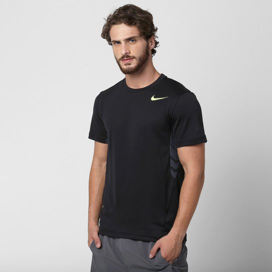 4dba22039a 5456a726c11 Camiseta Nike Vapor Dri-Fit Top - Compre Agora Netshoes ...