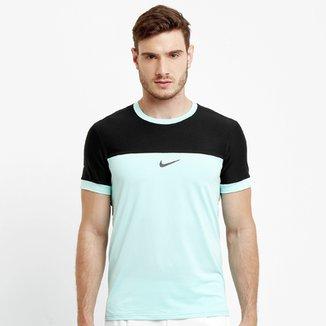 5ef3d85aee Camiseta Nike Challenger Premier Rafa Crew