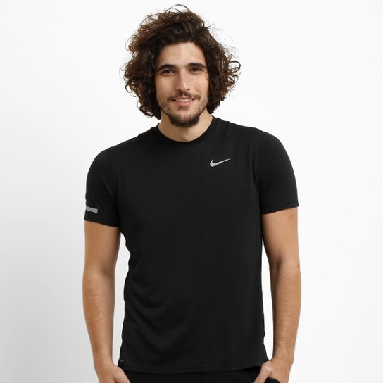 Camiseta Nike Dri-Fit Contour - Compre Agora  a2140e7095f01