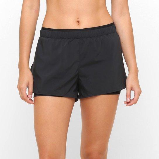 Short Nike Full Flex 2 In 1 2.0 Feminino - Compre Agora  09c93b6c366f1