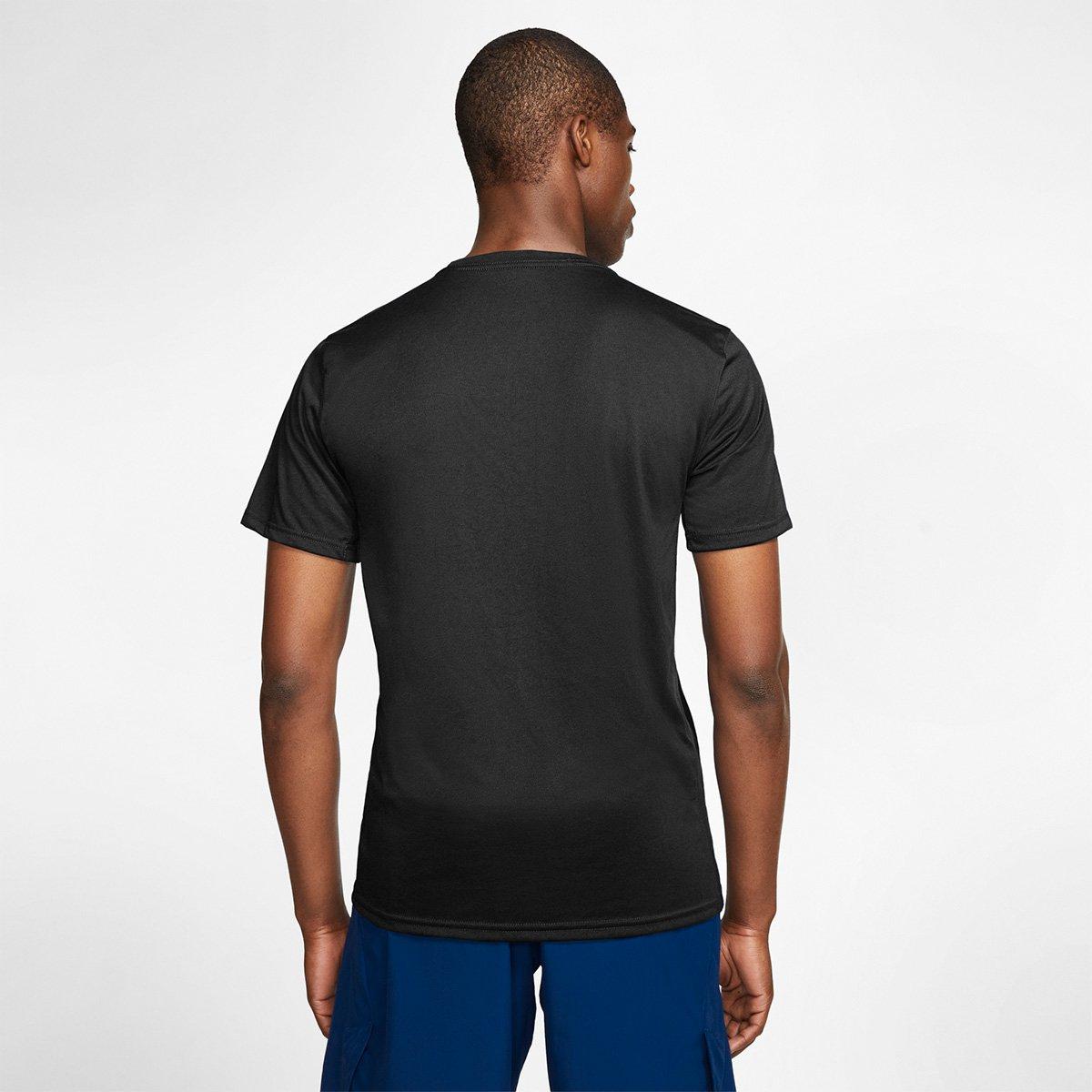 Camiseta Nike Legend 2.0 Ss Masculina - Tam: GG - 1