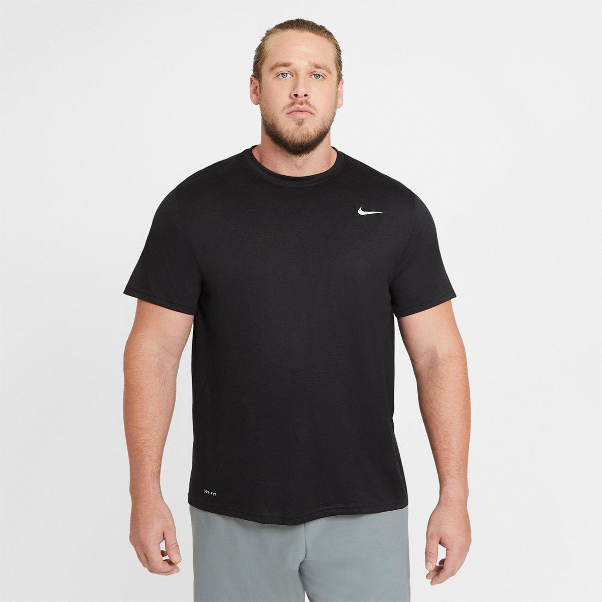 Camiseta Nike Legend 2.0 Ss Masculina - Tam: GG - 2
