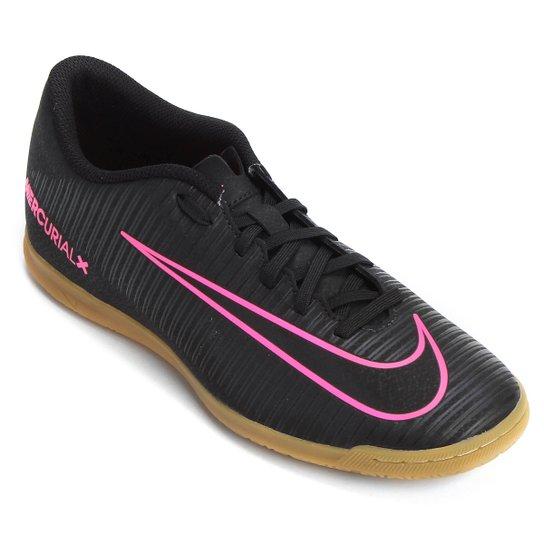 98cd5826e74c0 Chuteira Futsal Nike Mercurial Vortex 3 IC | Netshoes