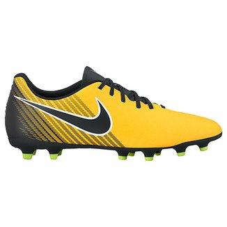 Chuteira Campo Nike Magista Ola II FG Masculina 8c8b69d2d7f04