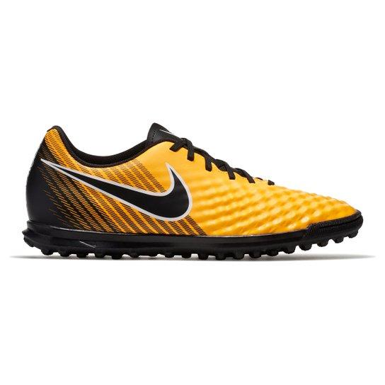 Chuteira Society Nike Magista Ola II TF - Compre Agora  06ed68ce46a2a