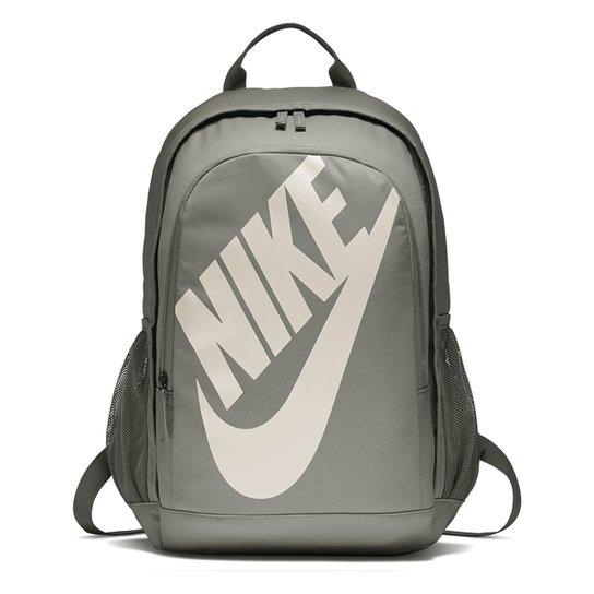 eeb089a68 Mochila Nike Hayward Futura 2.0 - Cinza | Netshoes