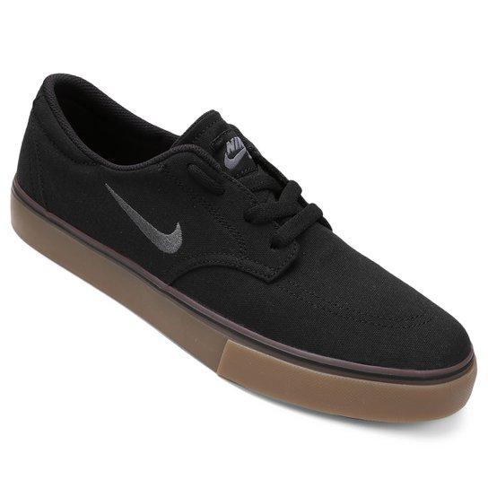 3597bf71587 Tênis Nike SB Clutch Masculino - Preto - Compre Agora