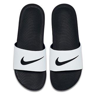 6e021d8ef Sandália Nike Kawa Slide Masculina