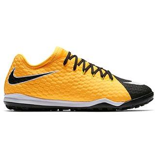 9b7c65195e829 Chuteira Society Nike Hypervenom Finale 2 TF