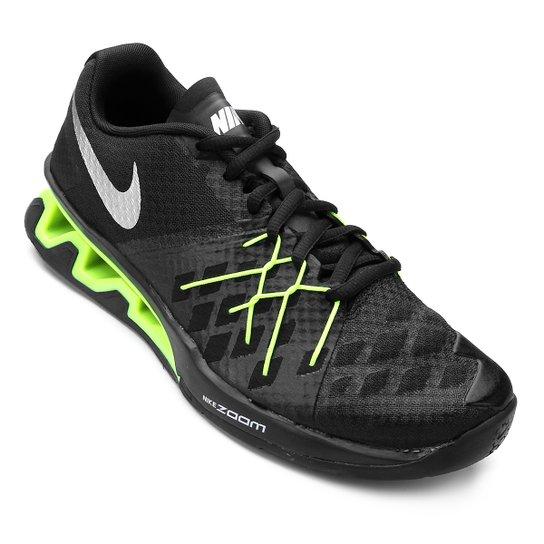 0684b198f07 Tênis Nike Reax Lightspeed 2 Masculino - Preto - Compre Agora