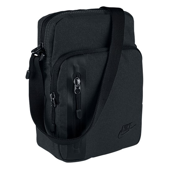 Bolsa Nike Core Small Items 3.0 - Preto - Compre Agora  7b68c4847afbc