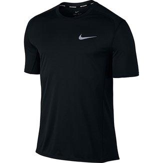 04a715703e Camiseta Nike Dri-Fit Miler SS Masculina